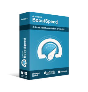 1 medium Giveaway 10 licenses for Auslogics BoostSpeed 8 Ended