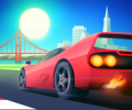 Game Review: Horizon Chase by Aquiris Game Studio - A Journey to the Classic Racing Games!