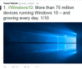 Microsoft Loading Windows 10 onto Windows 7 and 8.1 PCs Automatically via Windows Update, Even if the User Hasn't Opted to Upgrade