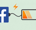 Using Facebook App Wastes up to 15% of an iPhone's Battery, Up to 20% of an Android Phone's Battery – Should You Uninstall and Use an Alternative?