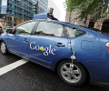 Google Disagrees with California DMV Regulations to Require Human Drivers in Driverless Cars