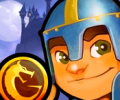Game Review: Legendary Knight by Na.p.s. Team Promises a New Endless Runner Experience