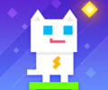 Game Review: A cat hero is all we need in Super Phantom Cat by Veewo Games