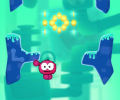 2 thumb Game review Help Clumzee Climb a Dangerous Mountain and Escape the Cyclopean Monster