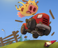 Game Review: Join forces with Alien Cows and Help them Mow in Cows vs Sheep!