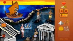 6 medium Greek mythology fans unite and help Zeus save the world in Zeus Quest Remastered