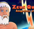 Greek mythology fans unite and help Zeus save the world in Zeus Quest Remastered!