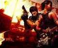 Resident Evil 5 for PS4, Xbox One Release Date Announced