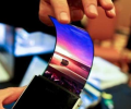 Samsung: Rumors About Smartphones With Flexible Displays in 2017