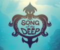 Launch Trailer for The Song Of The Deep Released