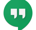 Google Hangouts For Android Now Includes Video Messaging