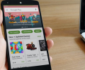Share Your Google Account With 'Google Play Family Library'