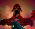 Hyper Light Drifter Release Date For PS4, Xbox One