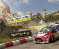 WRC 6 Coming On October 2016