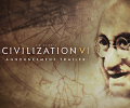 Civilization VI: Christopher Tin Behind Civilization VI Theme