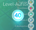 What are the rewards and unlockables at each Pokemon Go level, with required XP for each level