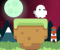 Game Review: Help a cute ghost get over his fears in George: Scared of the Dark!