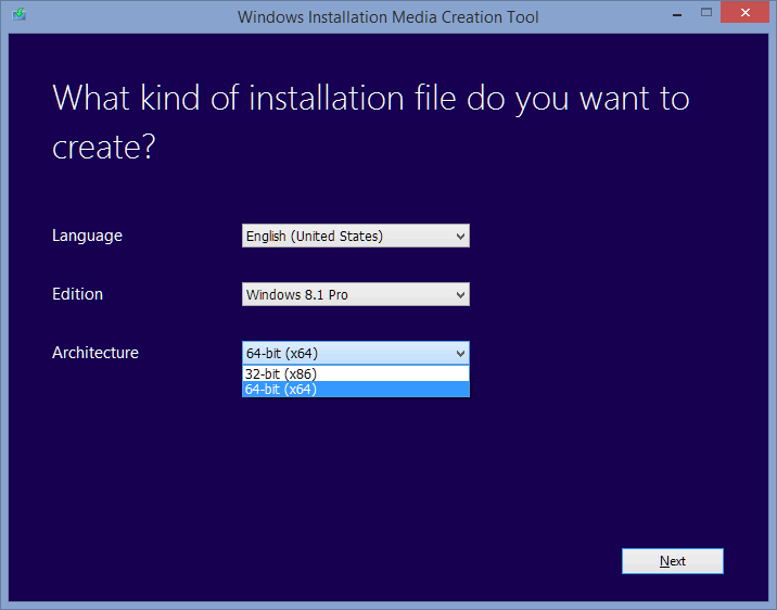 Where to download official Windows 7, 8 1, 10 ISOs from