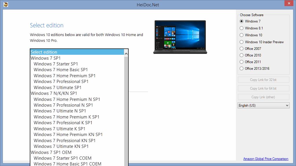 ghost windows 7 64 bit + office 2013 full (softs+update)