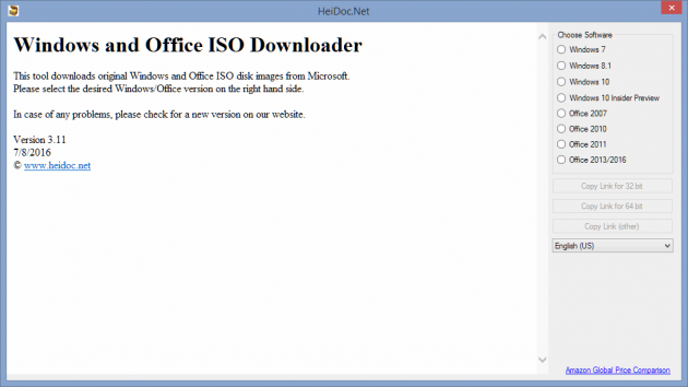 3 large Where to download official Windows 7 81 10 ISOs from Legally directly from Microsoft