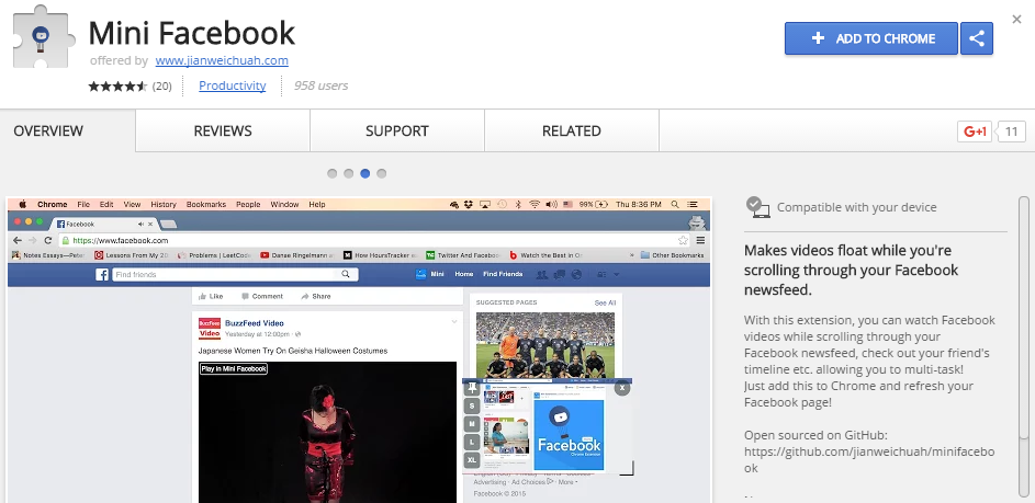 The 7 Most Useful Browser Extensions for Facebook on Desktops