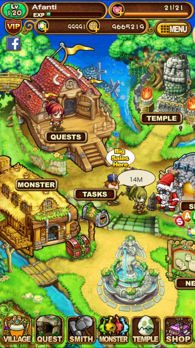 puzzle monster quest launches with attack on titan limited time