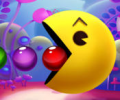 Game Review: Pac-man is back in PAC-MAN POP!