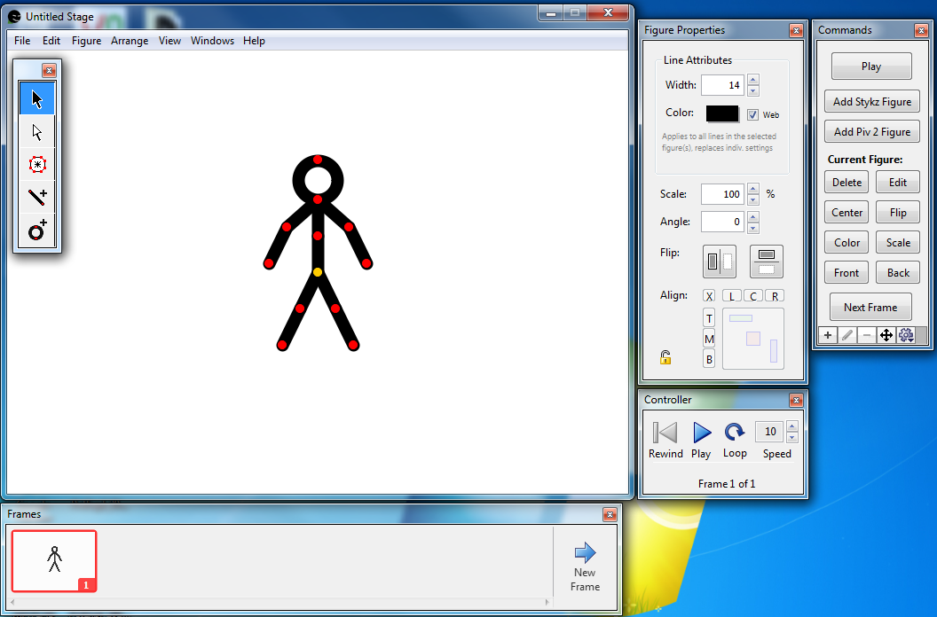 The 8 Best Free Tools for Creating 2D Animations