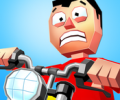 Game Review: How far can you drive in Faily Rider?
