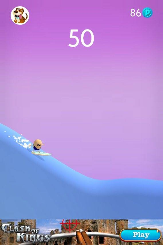 Game Review: Master the waves in Tidal Rider