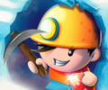 Game Review: Dig as far as you can in Tiny Miners