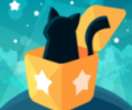 Game Review: Help the black cat reunite with his lover in Mr. Catt