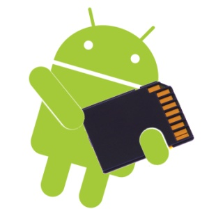How To Move Apps To The SD Card [Android]