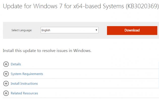 How To Fix Stuck Windows Update in Windows 7