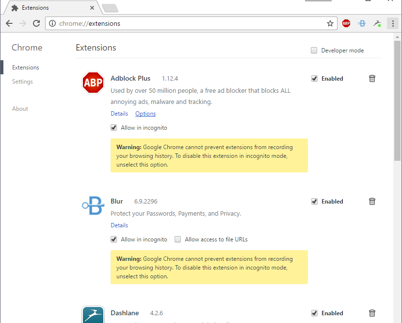 The 13 Overall Most Useful Extensions for Google Chrome