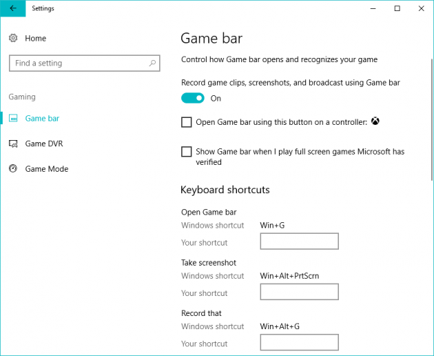 10 large New Windows 10 Version Improvements and New Features In The Creators Update