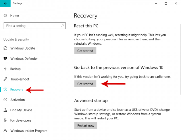 18 large New Windows 10 Version Improvements and New Features In The Creators Update