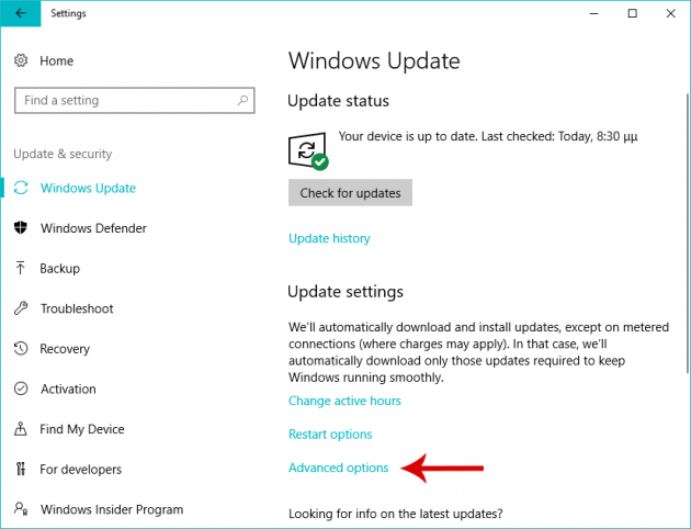 5 large New Windows 10 Version Improvements and New Features In The Creators Update