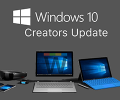 New Windows 10 Version: Improvements and New Features In The Creators Update