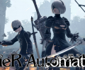 2 thumb Game Review Androids fight for humanitys survival in Nier Automata