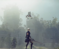 3 thumb Game Review Androids fight for humanitys survival in Nier Automata