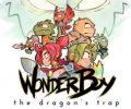 Game Review: Wonder Boy:The Dragon's Trap