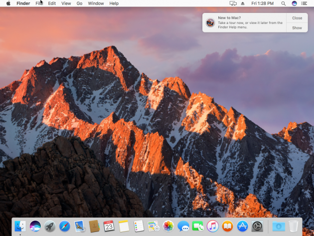 29 large How To Create A Mac OS X macOS Sierra VM In Your Windows PC With VirtualBox