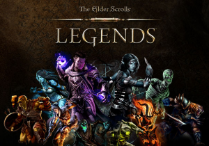 2 medium Game Review Elder Scrolls Legends