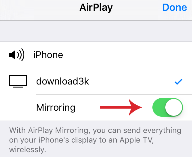How To Mirror And Manage Your iOS Device In Windows