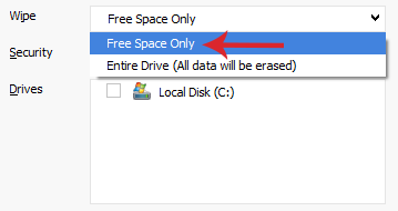 How To Delete Securely And Permanently Files And Data, With