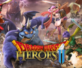 Game Review: Dragon Quest Heroes 2