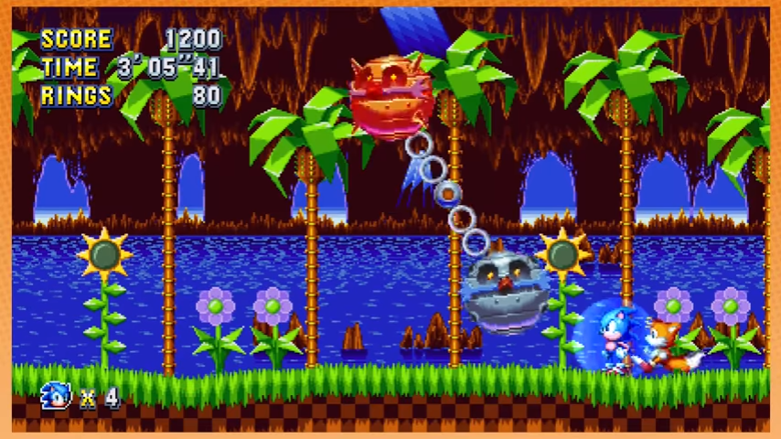 Game Review Sonic Mania Is The Sonic Game We Ve All Been Waiting For