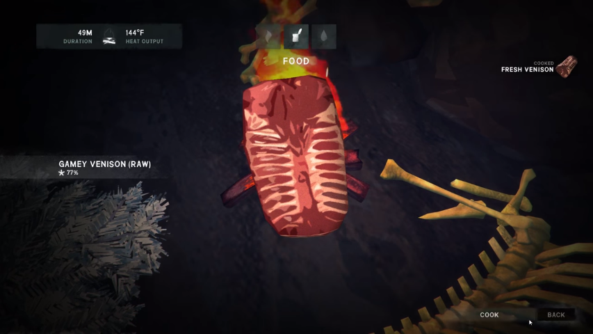Game Review: Survive in the cold wilderness in The Long Dark