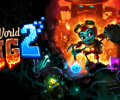 Game Review: Steamworld Dig is back with a sequel